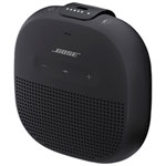 Bose SoundLink Micro Rugged Waterproof Bluetooth Wireless Speaker - Black