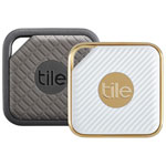 Tile Style & Sport Bluetooth Item Tracker Combo Pack