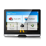 Rand McNally TNDTABLET TND Tablet Truck GPS and Android Tablet