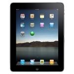 iPad 4 Wifi Only Unlocked Retina Display 9.7 in 4th Generation 16GB Black, Refurbished