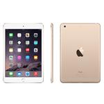 Apple iPad Mini 4 Wifi + cellular 4G GSM unlocked Fourth Gen 128GB Gold, Refurbished