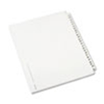 SMEAD MANUFACTURING CO. SMD14075 Smead Pressboard Classification Folders with SafeSHIELD Coated Fasteners