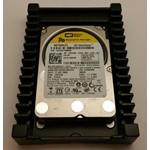 Western Digital - Imsourcing WD1600HLFS 160 GB Internal Hard Drive SATA-3 GB 10000 RPM with Tray