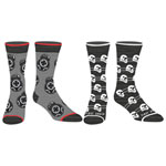 Star Wars Battlefront II Socks - 2 Pack