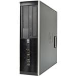 HP 6005 PRO SFF AMD PHENOM II X3 B75 3.0 GHZ 4GB 250GB DVD WIN 10 HOME 3YR - Refurbished