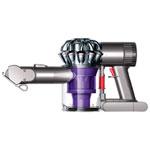 Dyson V6 Trigger+ Handheld Vacuum - Nickel/Purple