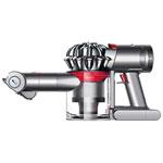 Dyson V7 Trigger Handheld Vacuum - Nickel/Red