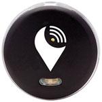 TrackR pixel Item Bluetooth Tracker - 1 Pack - Black