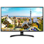 "LG 32"" 4K UHD 4ms GTG LED Gaming Monitor (32UD59-B.AUS) - Black"