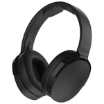 Skullcandy Hesh 3 Over-Ear Sound Isolating Bluetooth Headphones - Black