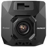 PAPAGO! GoSafe S37 Full HD 1080p Dashcam (GSS378GBB) - Black