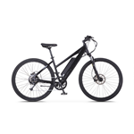 2017 Juiced CrossCurrent 10.4 EX Medium ST Black Electric Bike