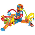 VTech Go! Go! Smart Wheels Race & Play Adventure Park