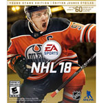 NHL 18 Young Stars Edition (Xbox One)- Digital Download