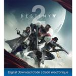 Destiny 2 (PS4) - Téléchargement numérique