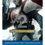 Destiny 2 Deluxe (PS4) - Téléchargement numérique
