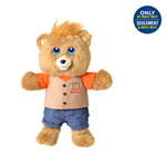 Ourson de lecture animatronique de 14 po Teddy Ruxpin - Exclusivité Best Buy!