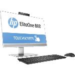 HP EliteOne 800 G3 All-in-One PC (Intel Core i5-7500 / 256 GB / 8GB RAM / Windows 10) - (1JF75UT#ABA)