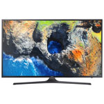 "Samsung 40"" 4K UHD HDR LED Tizen Smart TV (UN40MU6290FXZC) - Dark Titan"