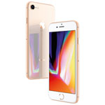 Apple iPhone 8 64GB - Gold - Rogers/Bell/TELUS - Select 2 Year Agreement