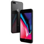 Apple iPhone 8 Plus 64GB - Space Grey - Unlocked