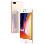 Rogers Apple iPhone 8 Plus 64GB - Gold - Premium Plus Plan - 2 Year Agreement