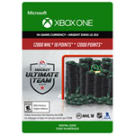 NHL 18 Ultimate Team - Points 12,000 (Xbox One) - Digital Download