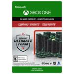 NHL 18 Ultimate Team - 12 000 points (Xbox One) - Téléchargement numérique