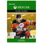 NHL 18 Young Stars Deluxe Edition (Xbox One) - Digital Download