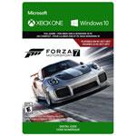 Forza Motorsport 7 (Xbox One) - Téléchargement numérique précommandé