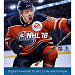 NHL 18 (PS4) - Digital Download