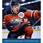 NHL 18 (PS4) - Téléchargement numérique