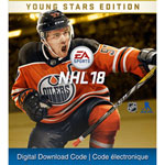 NHL 18 Young Stars Edition (PS4) - Digital Download