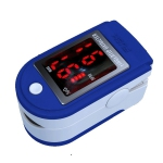 Pulse Oximeter (SPO2)- Finger tip- Blood oxygen monitor and pulse rate monitor