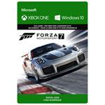 Forza Motorsport 7 (Xbox One) - Téléchargement numérique