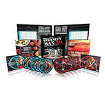 INSANITY MAX:30 Base Kit - DVD Workout 10 DVD