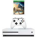 Xbox One S 500GB Assassin's Creed Origins Bundle