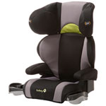 Safety 1st Boost Air 100 Booster Car Seat - Inkwell