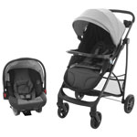 Graco Views Standard Stroller with Infant Car Seat - Sphere