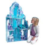 KidKraft Disney's Frozen Ice Castle Dollhouse
