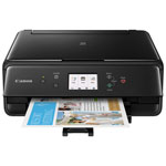 Canon PIXMA TS6120 Wireless All-in-One Inkjet Printer