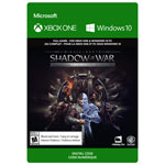 Middle-Earth: Shadow of War Silver Edition (Xbox One) - Digital Download