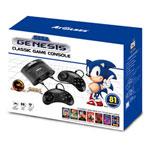 Sega Genesis Gaming Console - Black