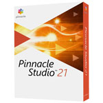 Pinnacle Studio 21 (PC)