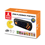 ATARI ARCADE FLASHBACK PORTABLE: ULTIMATE CLASSIC PORTABLE