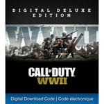 Call of Duty WWII Deluxe Edition (PS4) - Digital Download