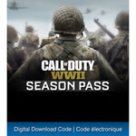 Call of Duty WWII Season Pass (PS4) - Digital Download