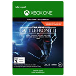 Star Wars Battlefront II Elite Trooper Edition (Xbox One) - Digital Download
