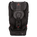 Diono Rainier Birth to Booster Convertible Car Seat - Shadow