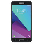 Samsung Galaxy J3 Prime 16GB - Black - Unlocked